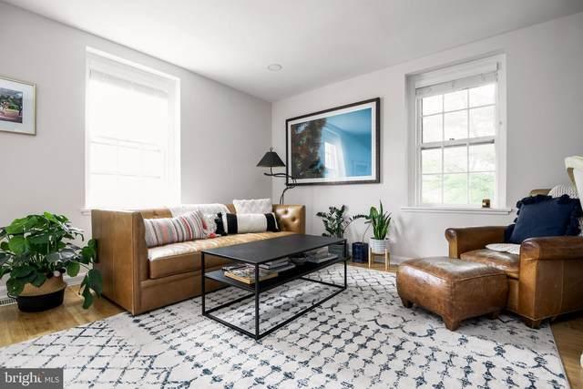 3851 Porter Street NW A277, WASHINGTON, DC 20016 (#DCDC520486) :: Dart Homes
