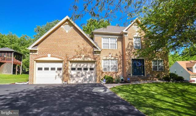 10307 Bunch Berry Lane, UPPER MARLBORO, MD 20772 (#MDPG605650) :: ExecuHome Realty