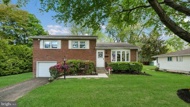 859 Saint Davids Avenue, WARMINSTER, PA 18974 (#PABU526756) :: RE/MAX Main Line