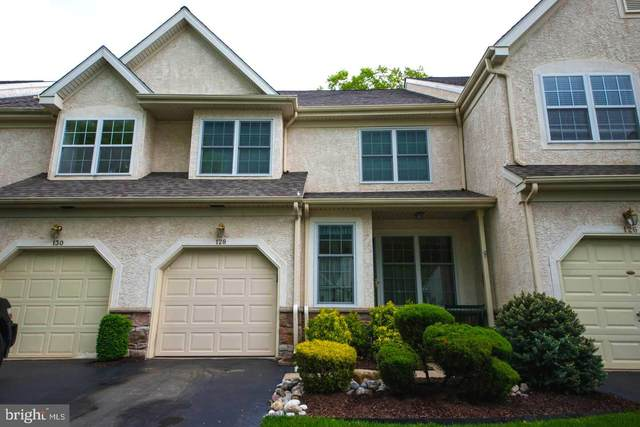 128 Green Valley Circle, DRESHER, PA 19025 (#PAMC692110) :: Linda Dale Real Estate Experts