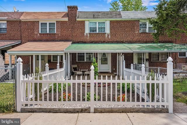 6714 Montgomery Avenue, UPPER DARBY, PA 19082 (#PADE545464) :: HergGroup Mid-Atlantic