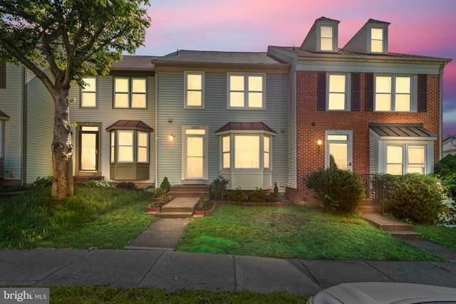 14102 Betsy Ross Lane, CENTREVILLE, VA 20121 (#VAFX1199202) :: Bruce & Tanya and Associates