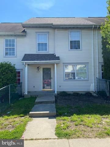 405 Calvert Street, CHESTERTOWN, MD 21620 (#MDKE118084) :: The Riffle Group of Keller Williams Select Realtors