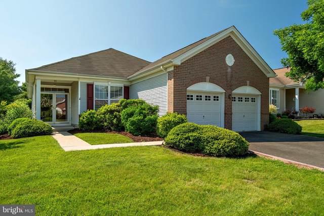 1 Grange Road, PENNINGTON, NJ 08534 (#NJME312028) :: The Schiff Home Team