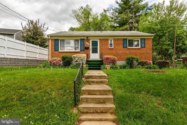 4419 Ives Street, ROCKVILLE, MD 20853 (#MDMC757080) :: Murray & Co. Real Estate