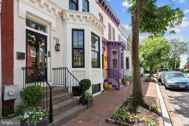 930 French Street NW #1, WASHINGTON, DC 20001 (#DCDC520498) :: ExecuHome Realty