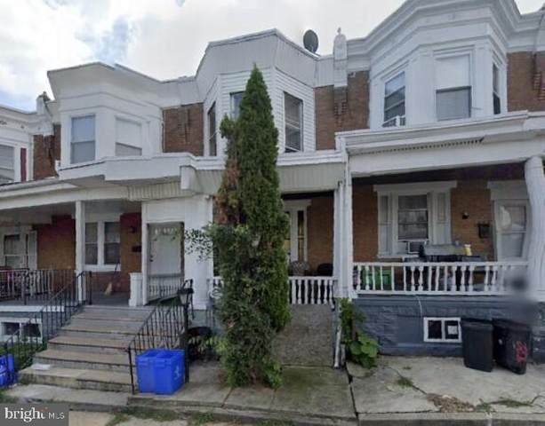1024 S Ithan Street, PHILADELPHIA, PA 19143 (#PAPH1014720) :: The Paul Hayes Group | eXp Realty