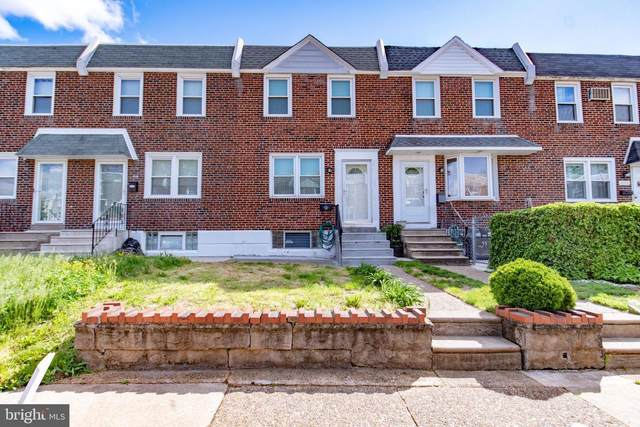 4511 Hale Street, PHILADELPHIA, PA 19135 (#PAPH1014722) :: Jason Freeby Group at Keller Williams Real Estate