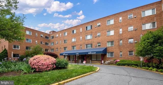 116 Lee Avenue #505, TAKOMA PARK, MD 20912 (#MDMC757086) :: Murray & Co. Real Estate