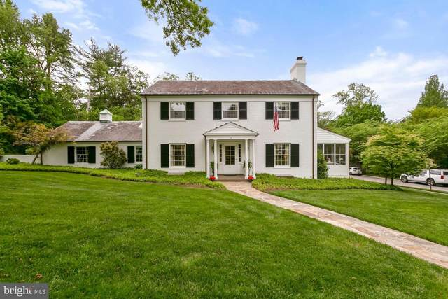 3 Overhill Road, BALTIMORE, MD 21210 (#MDBA549958) :: Jacobs & Co. Real Estate