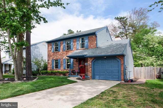 5 Ford Court, SICKLERVILLE, NJ 08081 (MLS #NJCD419300) :: Kiliszek Real Estate Experts