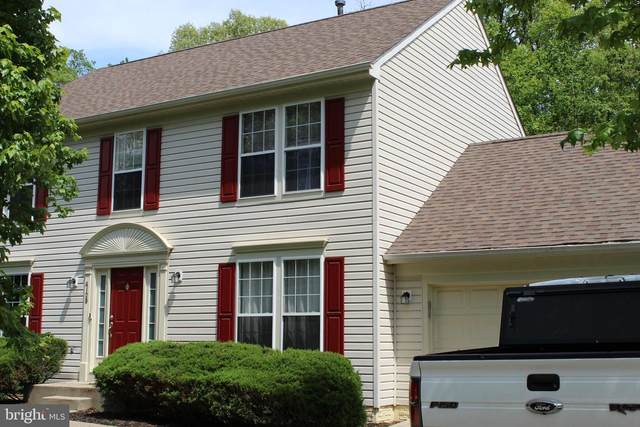 4109 Sihler Oaks Trail, OWINGS MILLS, MD 21117 (#MDBC528180) :: Blackwell Real Estate