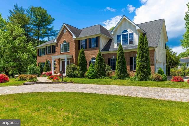 1922 Kirby Road, MCLEAN, VA 22101 (#VAFX1199220) :: Dart Homes