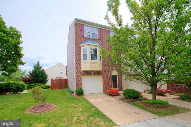 210 Golden Larch Terrace NE, LEESBURG, VA 20176 (#VALO437830) :: Network Realty Group