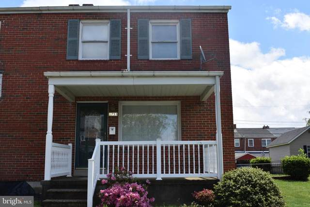 1753 Stokesley Road, BALTIMORE, MD 21222 (#MDBC528182) :: The Dailey Group
