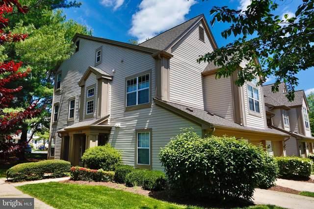 11209 Dunstable Way #155, GERMANTOWN, MD 20876 (#MDMC757092) :: Murray & Co. Real Estate