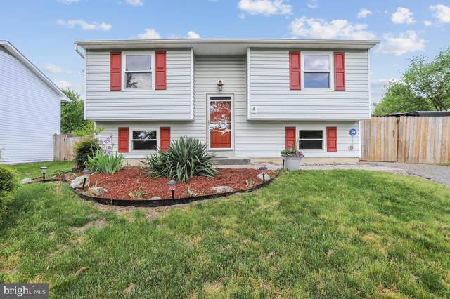 7722 Acrocomia Drive, HANOVER, MD 21076 (#MDAA467492) :: The Riffle Group of Keller Williams Select Realtors