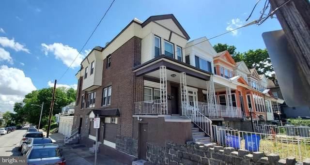 6224 W Jefferson Street, PHILADELPHIA, PA 19151 (#PAPH1014730) :: Lucido Agency of Keller Williams