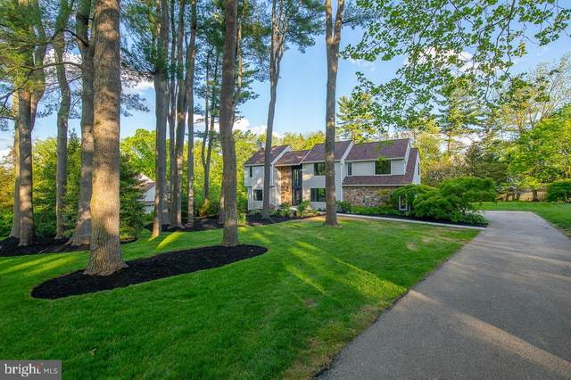 105 Arbor Place, BRYN MAWR, PA 19010 (#PADE545476) :: The Lux Living Group