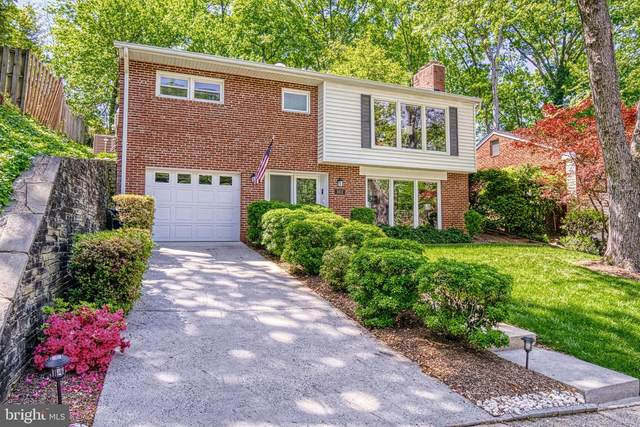 1412 20TH Street S, ARLINGTON, VA 22202 (#VAAR181032) :: Grace Perez Homes