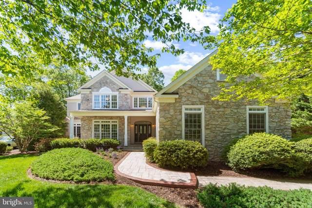 10912 Chatham Ridge Way, SPOTSYLVANIA, VA 22551 (#VASP231236) :: Advance Realty Bel Air, Inc