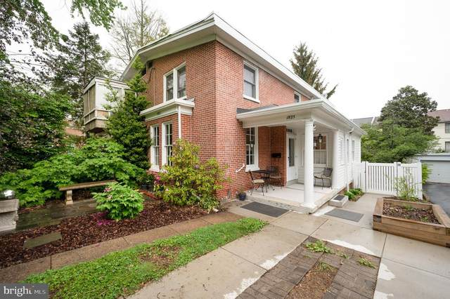 1825 Lovering Avenue, WILMINGTON, DE 19806 (#DENC526050) :: RE/MAX Coast and Country