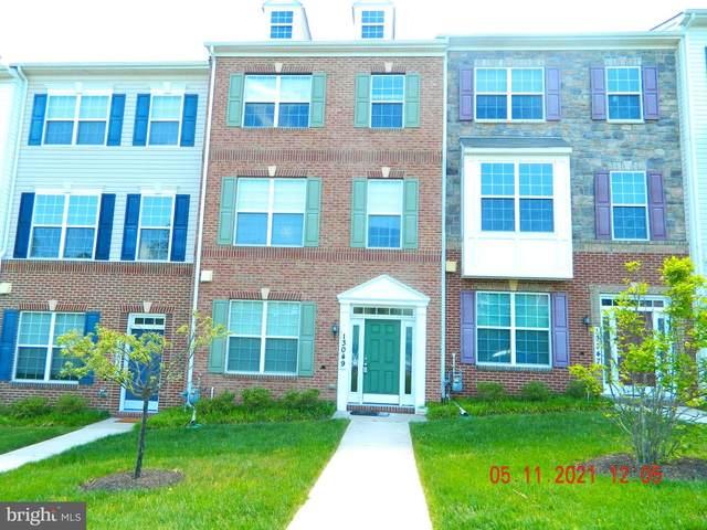 13049 Sheffield Manor Drive, SILVER SPRING, MD 20904 (#MDMC757110) :: Jim Bass Group of Real Estate Teams, LLC