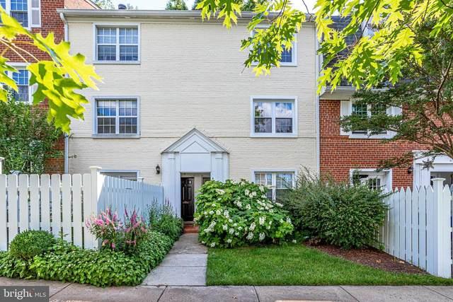 4646-C 28TH, ARLINGTON, VA 22206 (#VAAR181036) :: Eng Garcia Properties, LLC