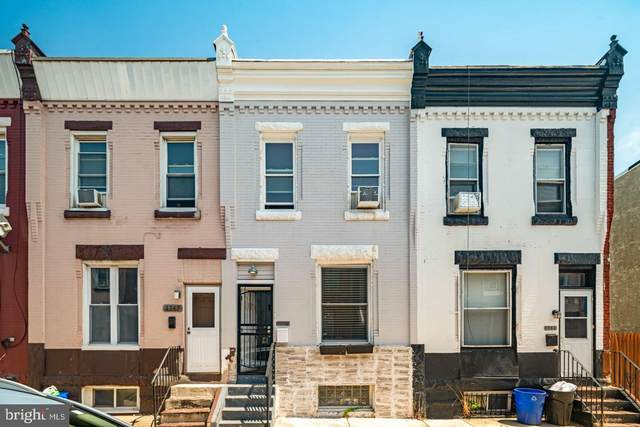 1745 N Newkirk Street, PHILADELPHIA, PA 19121 (#PAPH1014742) :: ExecuHome Realty