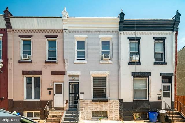 1745 N Newkirk Street, PHILADELPHIA, PA 19121 (#PAPH1014742) :: Keller Williams Real Estate