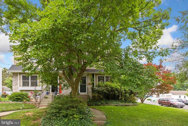 569 Washington Street, ROYERSFORD, PA 19468 (#PAMC692136) :: Colgan Real Estate