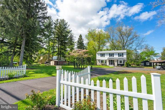 2892 Street Road, WARRINGTON, PA 18976 (#PABU526780) :: Linda Dale Real Estate Experts