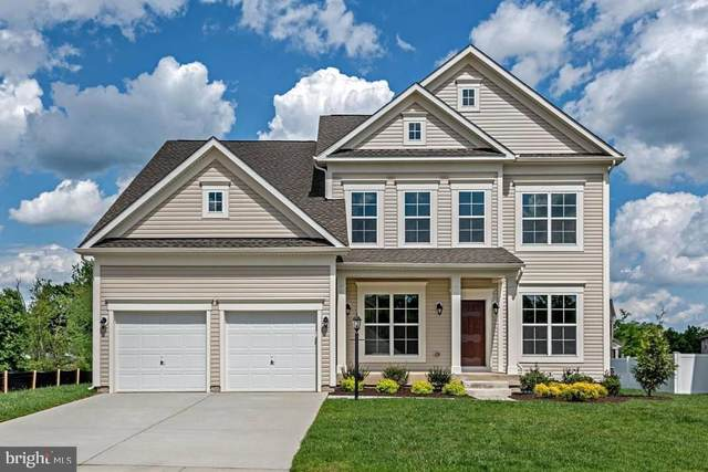 13602 Turning Wood Court, BRANDYWINE, MD 20613 (#MDPG605684) :: The Maryland Group of Long & Foster Real Estate