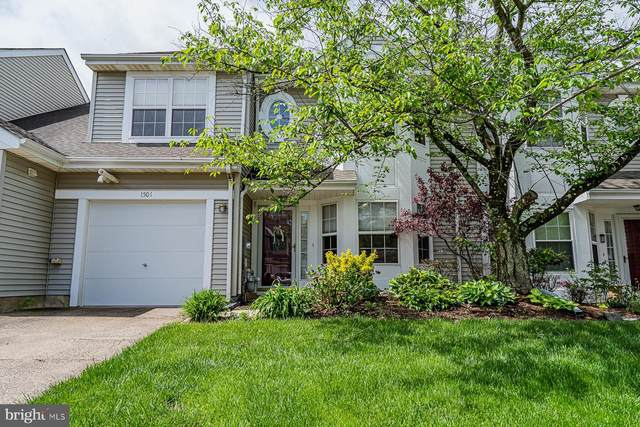 1501 Liberty Court, NORTH WALES, PA 19454 (#PAMC692138) :: Linda Dale Real Estate Experts