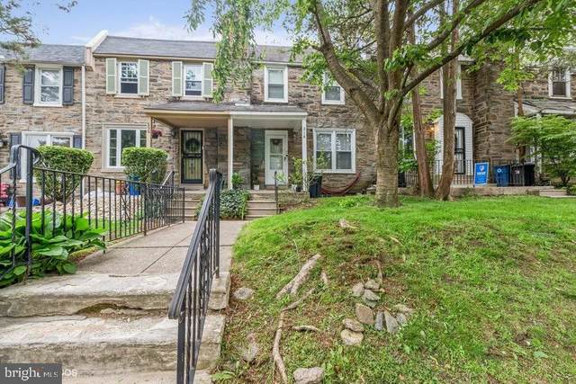 218 Durard Road, PHILADELPHIA, PA 19119 (#PAPH1014746) :: The Dailey Group