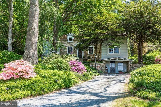 5450 Lincoln Highway, GAP, PA 17527 (#PALA181718) :: Liz Hamberger Real Estate Team of KW Keystone Realty