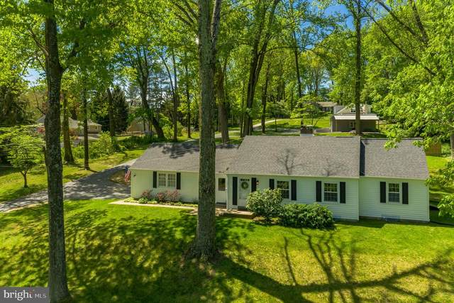 204 Coldstream Road, PHOENIXVILLE, PA 19460 (#PACT535728) :: Ramus Realty Group