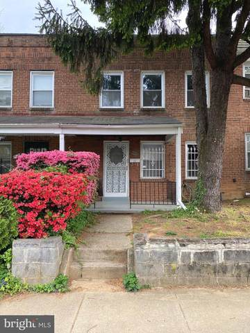 125 N Culver Street, BALTIMORE, MD 21229 (#MDBA549984) :: Corner House Realty
