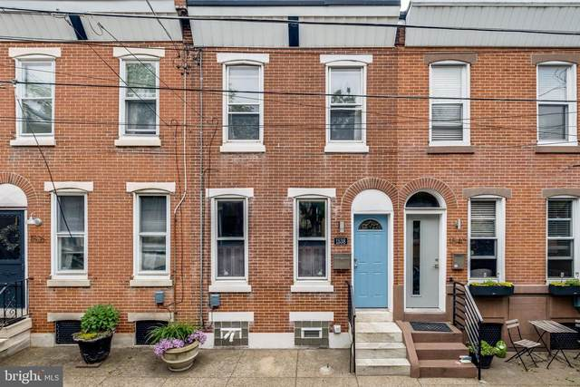 1538 E Berks Street, PHILADELPHIA, PA 19125 (#PAPH1014748) :: John Lesniewski | RE/MAX United Real Estate