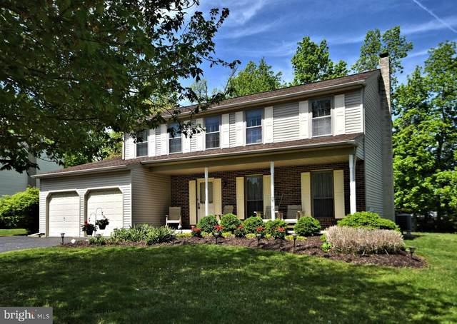117 Canterbury Lane, LANSDALE, PA 19446 (#PAMC692146) :: Linda Dale Real Estate Experts