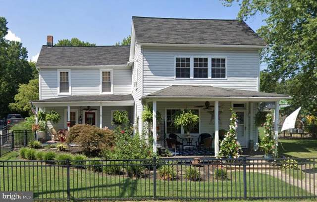 12908 9TH Street, BOWIE, MD 20720 (#MDPG605686) :: John Lesniewski | RE/MAX United Real Estate