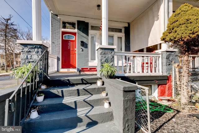 3824 Fairview Avenue, BALTIMORE, MD 21216 (#MDBA549992) :: Bruce & Tanya and Associates