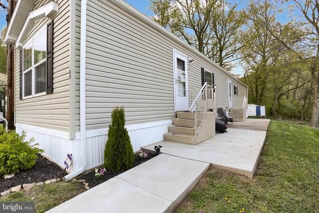 2461 Elizabeth Avenue B9, TEMPLE, PA 19560 (#PABK377122) :: Potomac Prestige