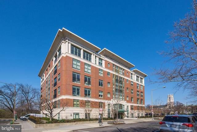 1414 22ND Street NW #23, WASHINGTON, DC 20037 (#DCDC520556) :: Keller Williams Realty Centre