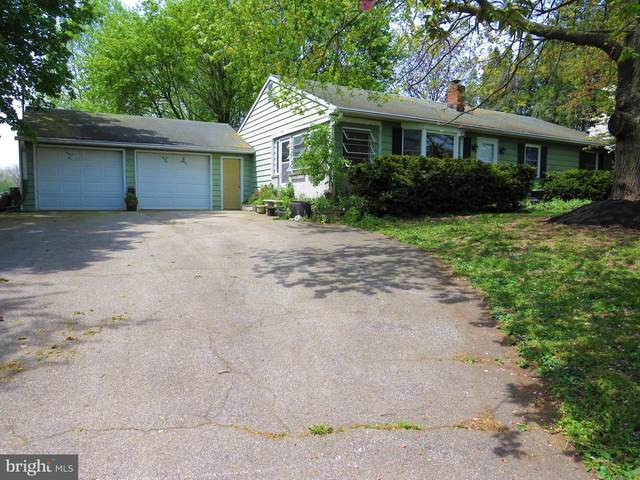 268 Old Leacock Road, GORDONVILLE, PA 17529 (#PALA181734) :: Liz Hamberger Real Estate Team of KW Keystone Realty
