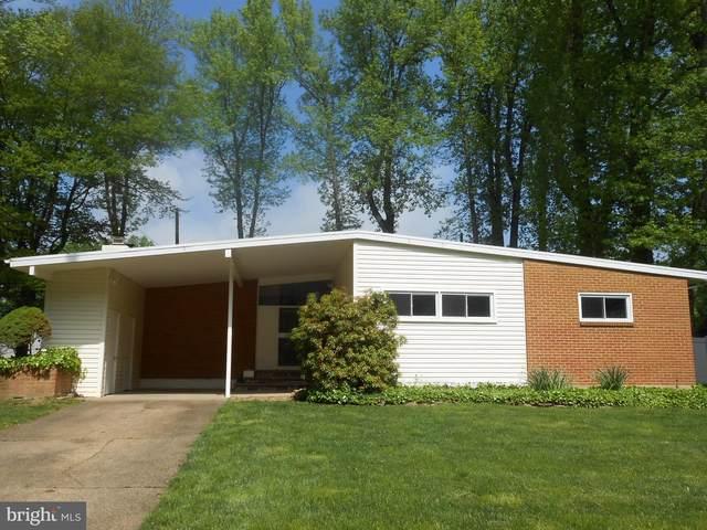1307 Grinnell Road, WILMINGTON, DE 19803 (#DENC526062) :: CoastLine Realty