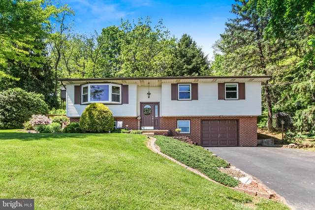 3393 Days Mill Road, YORK, PA 17408 (#PAYK157888) :: The Heather Neidlinger Team With Berkshire Hathaway HomeServices Homesale Realty