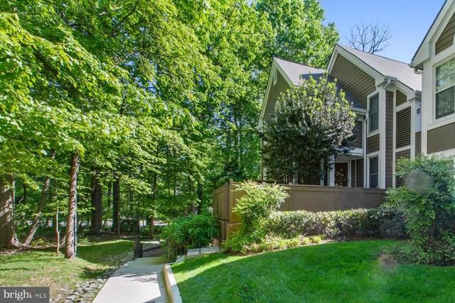 1416 Church Hill Place, RESTON, VA 20194 (#VAFX1199296) :: Colgan Real Estate
