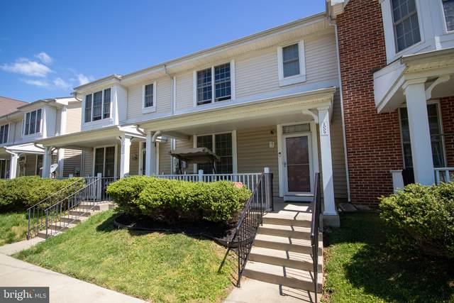 1009 E 22ND STREET, WILMINGTON, DE 19802 (#DENC526066) :: Boyle & Kahoe Real Estate