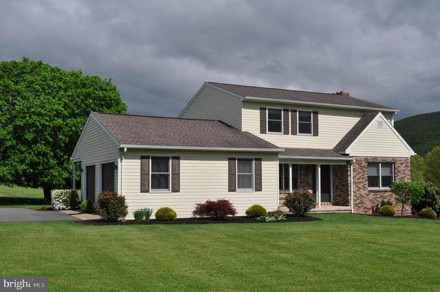 794 Woodside Station Road, MILLERSBURG, PA 17061 (#PADA133014) :: Flinchbaugh & Associates
